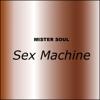 Mister Soul - Retism Lous artwork
