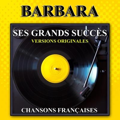 Ses grands succès (Versions originales) - Barbara