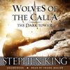 Stephen King - The Dark Tower V: Wolves of the Calla (Unabridged) artwork