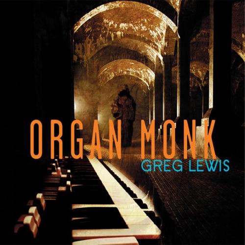 Organ Monk Image