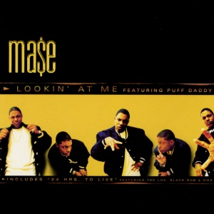 Mase - 24 Hrs. To Live [feat. The Lox, Black Rob & DMX]