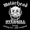 Overkill (Exclusive Version) - Single, Motörhead