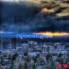 Apocalypse (feat. Armon Thomas & Mira), Jakzon