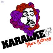 Y Hubo Alguien (Karaoke Version)