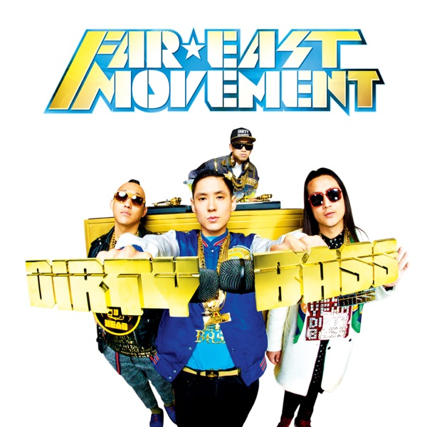 767a74591bf2 Far East Movement and Cover Drive - Turn Up The Love