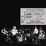 The Flying Burrito Brothers - Christine's Tune (A.k.A. Devil in Disguise) [Live At the Fillmore East]