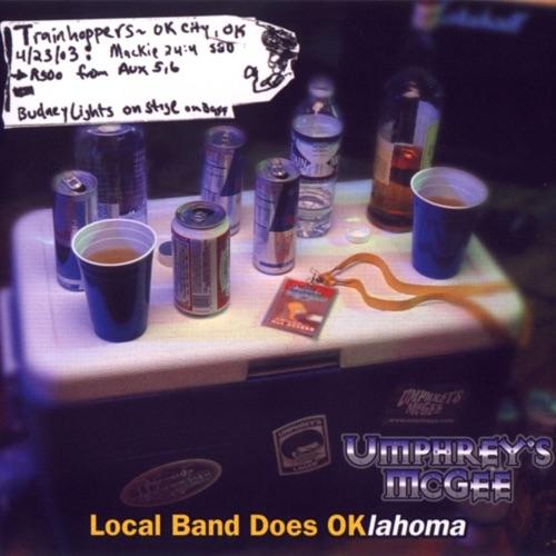 Umphrey's McGee - Local Band Does OKlahoma (Live)