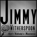 Jimmy Witherspoon - Slow Blues In G