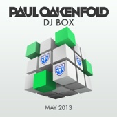 Dj Box - May 2013