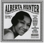 Alberta Hunter - I'm Going to See My Ma