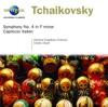 Tchaikovsky Symphony No 4 Capriccio Italien