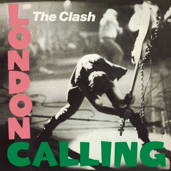 Clash - Train In Vain (Stand By Me)