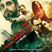 The Reluctant Fundamentalist (Original Motion Picture Soundtrack)