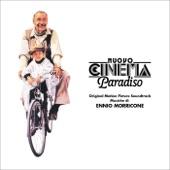 """Ennio Morricone - Nuovo Cinema Paradiso (From """"Nuovo Cinema Paradiso"""")"""