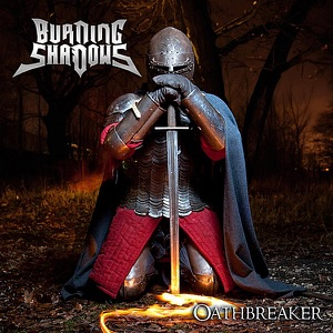 Burning Shadows - Oathbreaker