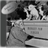 Monkey Paw Finger - Bad Little Girl