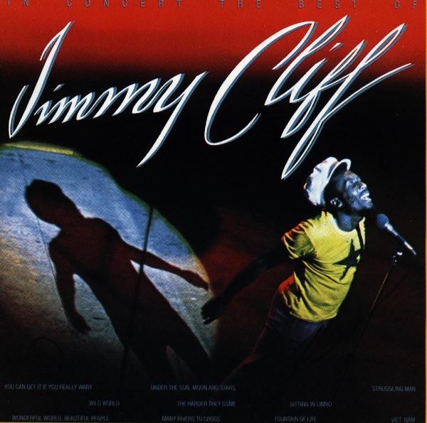 Jimmy Cliff  -  Many Rivers To Cross diffusé sur Digital 2 Radio