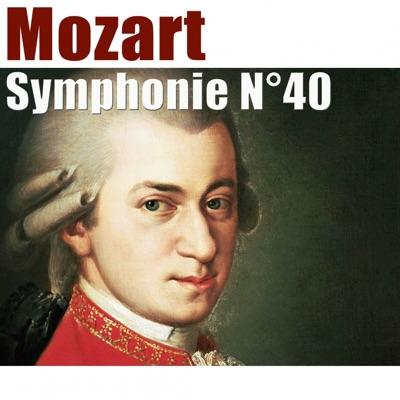 Mozart: Symphonie No. 40 - EP - London Philharmonic Orchestra