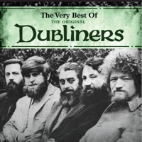 The Dubliners - The Very Best Of artwork