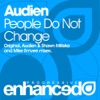 People Do Not Change - EP - Single, Audien