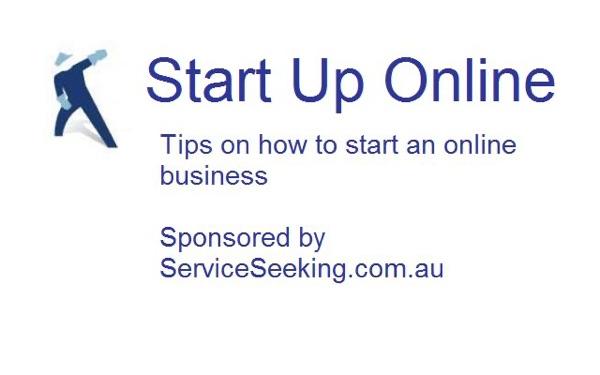 Start Up Online