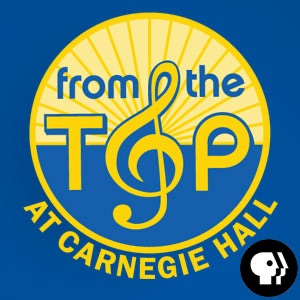 From the Top at Carnegie Hall Video Podcast | PBS