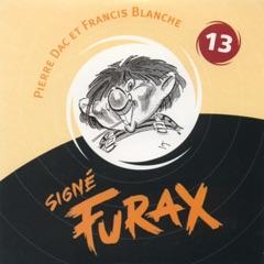 Signé Furax : Le boudin sacré, vol. 13