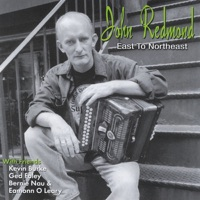 East to Northeast by John Redmond on Apple Music