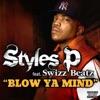 Blow Ya Mind (feat. Swizz Beatz) - Single
