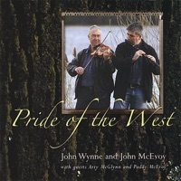 Pride of the West by John Wynne and John McEvoy on Apple Music