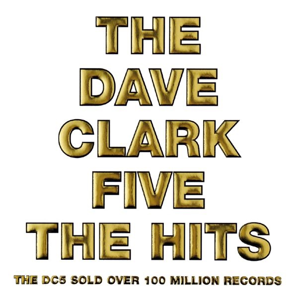 Dave Clark Five - Bits And Pieces