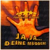 Ja, ja... Deine Mudder! - EP