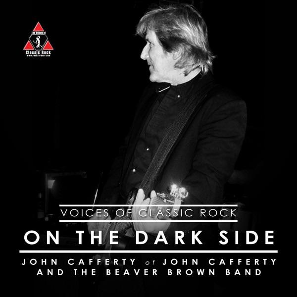 John Cafferty - On The Dark Side