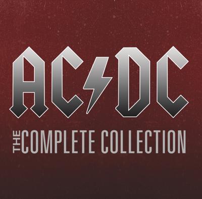 Thunderstruck - AC/DC song