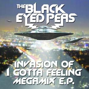 Invasion of I Gotta Feeling (Megamix) - EP Mp3 Download