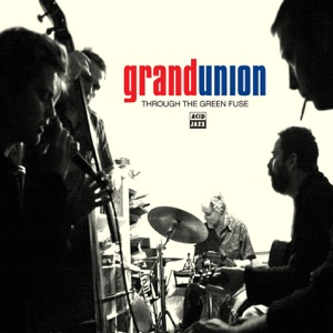 Grand Union - John Riley