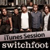 iTunes Session, Switchfoot