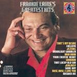 Frankie Laine - Moonlight Gambler