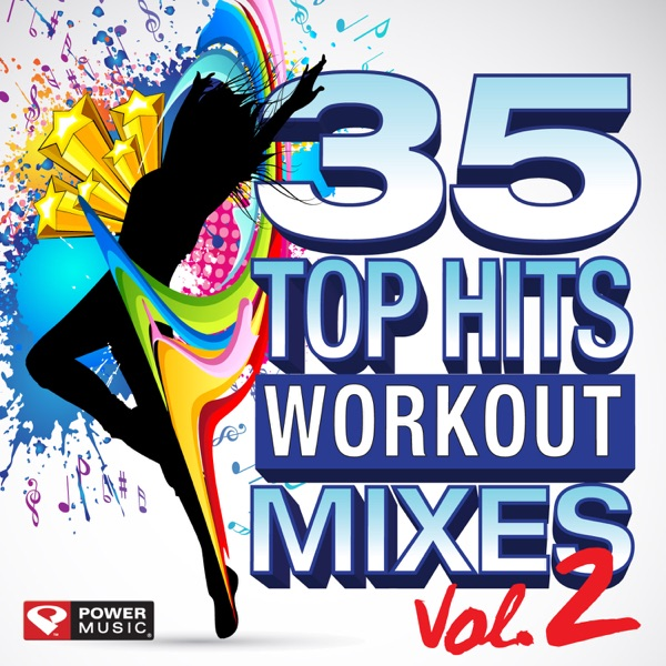Power Music Workout - 35 Top Hits, Vol. 2 - Workout Mixes (Unmixed Workout Music Ideal for Gym, Jogging, Running, Cycling, Cardio and Fitness) album wiki, reviews