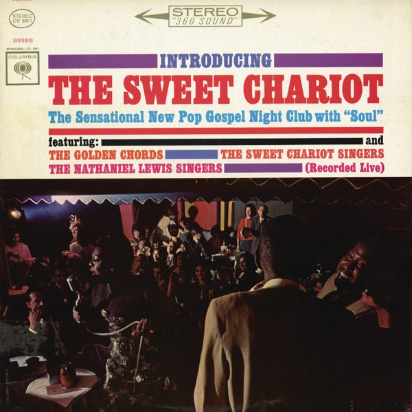 The Sweet Chariot Recorded Live By Various Artists On Apple Music