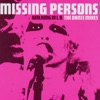 Missing Persons - Destination Unknown  Rads White Label 12