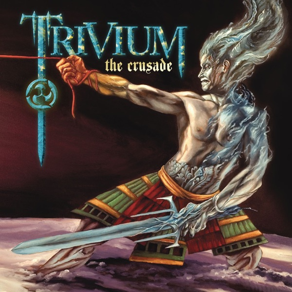 The Crusade (Bonus Track Version)