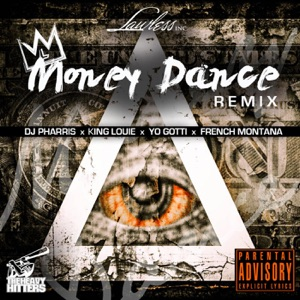 Money Dance (Remix) [feat. Yo Gotti, French Montana & King Louie] - Single Mp3 Download