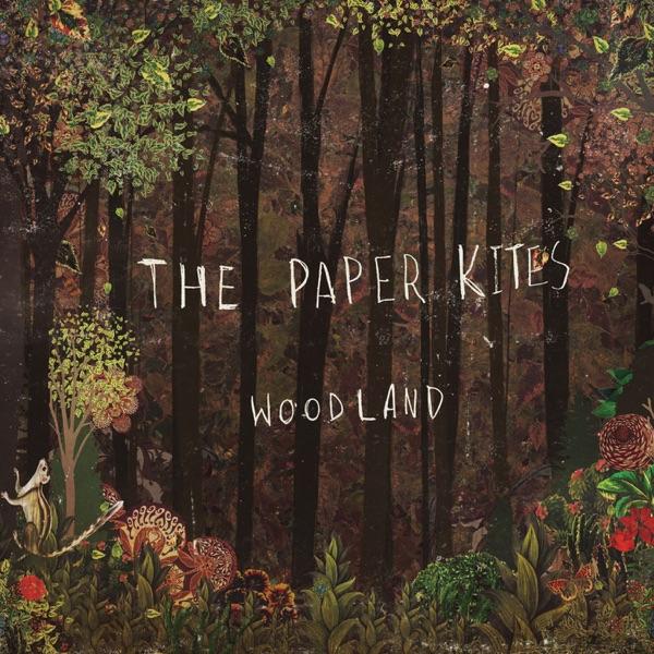 The Paper Kites mit Bloom