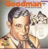 My Melancholy Baby  - Benny Goodman Quartet