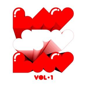 Kutmah - It Started In the Heart feat. Dakim