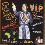 Fela Kuti - V.I.P., Pt. 1 & 2