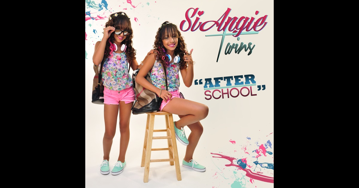 After School - Single by SiAngie Twins on iTunes