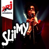 NRJ Sessions: Sliimy - EP