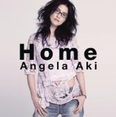 Kiss Me Good-Bye - Angela Aki